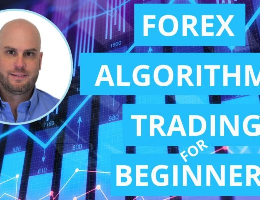 Forex Algorithmic Trading For Beginners + 30 Robots Monthly