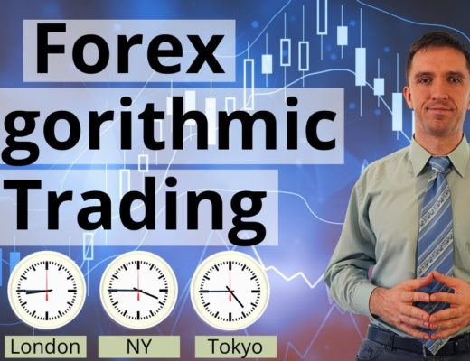 Forex Algorithmic Trading – Introduction to London, New York & Tokyo System