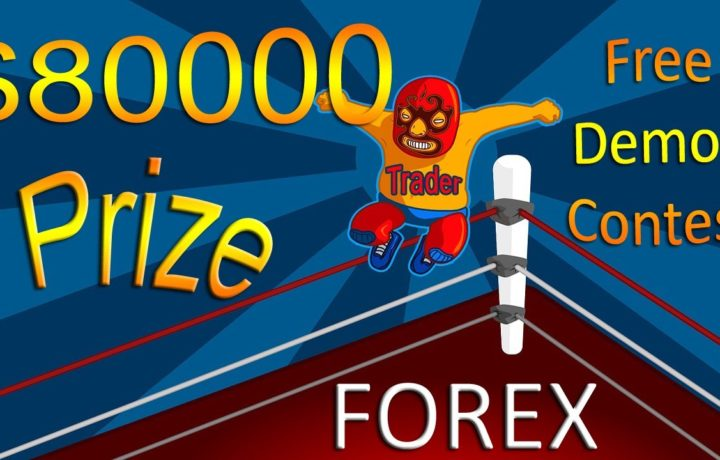 Forex Demo Contests in 2020 (Daily, Weekly, Monthly) – Win Real Money