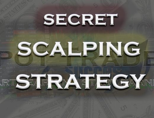 FOREX SECRET SCALPING STRATEGY LIVE TRADE ACTIVITY 100+ PIPS IN FEW MINUTES (ENGLISH) | SPOT TRADER