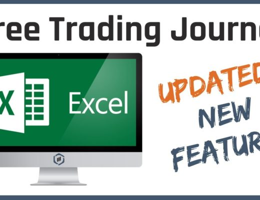 Free Trading Journal (UPDATED – Excel Spreadsheet)