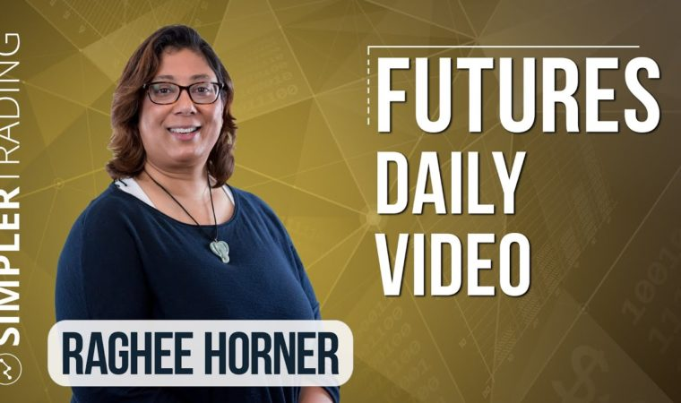 Futures: Daytrading Currency Futures