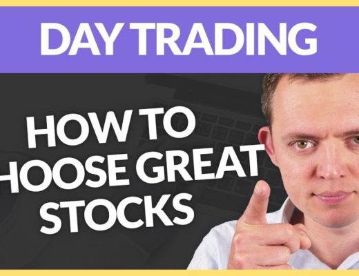 How Do I Choose Stocks For Day Trading? (Intraday Trading)
