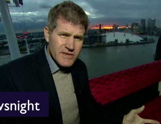 How financial traders are using algorithms to make millions – BBC Newsnight