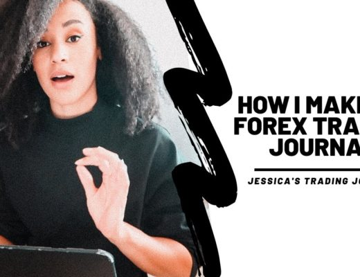 How I Make My Forex Trading Journal!