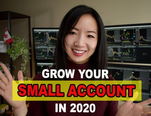 How to Grow a Small Account in 2020 Day Trading – 3 REAL Tips