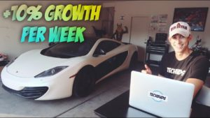 How To Grow Your Account +10% A Week With The PDT Rule!