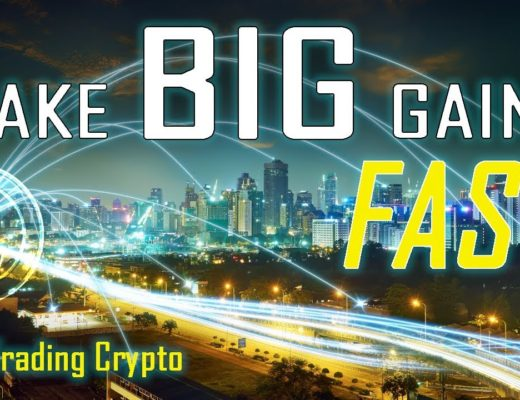 How to Make BIG Returns Fast | Day Trading Crypto Currency Momentum | Crypto Wizards