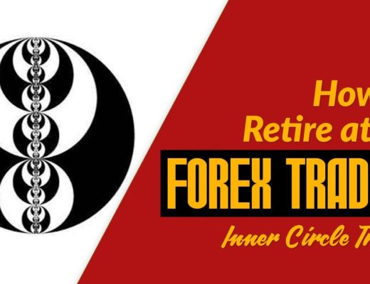 How to Retire at 40 Trading Forex w/ ICT, the Inner Circle Trader – Forex Trading   70 mins