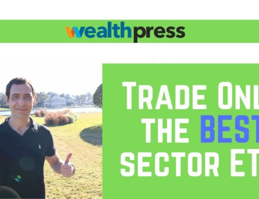 How to Trade Only the BEST sector ETFs