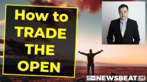 How to Trade the Market Open Like a BANDIT | Day Trading Tips Webinar