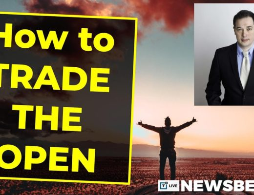 How to Trade the Market Open Like a BANDIT   Day Trading Tips Webinar