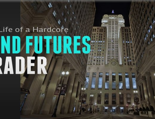 [INTERVIEW] The Best Bond Futures Trader I know – Infinity Futures, Bond Futures, Interest Rate
