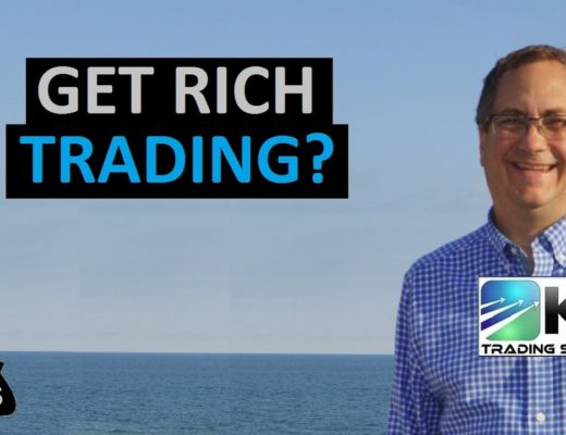 Is Everyone Getting Rich Algo Trading, Except Me?
