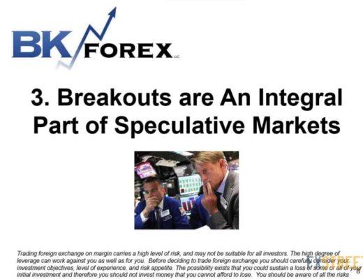 Kathy Lien: 3 Ways to Trade Forex