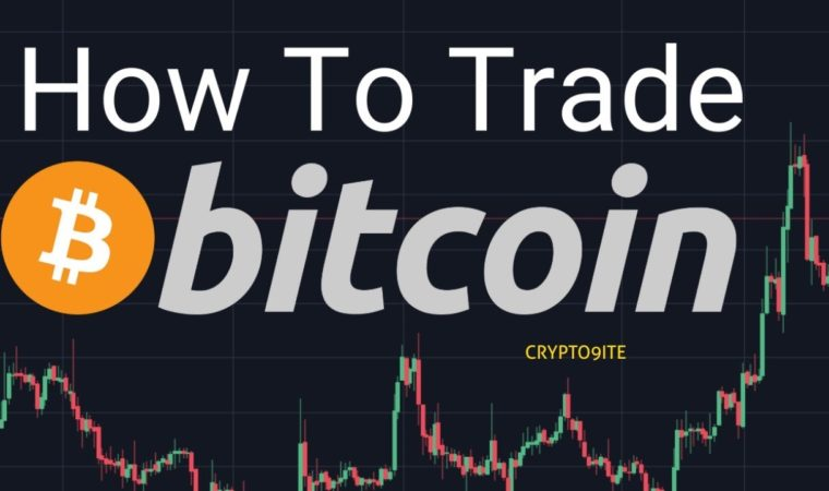 LEARN HOW TO TRADE BITCOIN, ETHEREUM, XRP || TRADING TUTORIAL