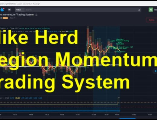 Legion Momentum Trading System Overview