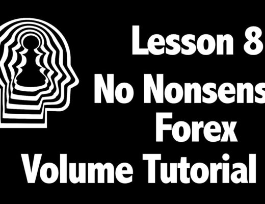 Lesson 8: Volume and Volatility Indicator – How to add this into your trading algorithm.
