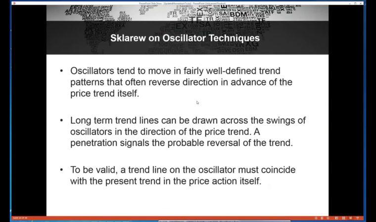 Linda Raschke Trading Momentum Tricks & Indicators