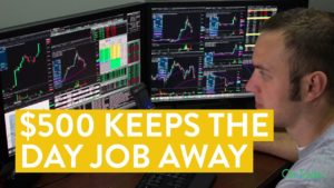 """[LIVE] Day Trading 