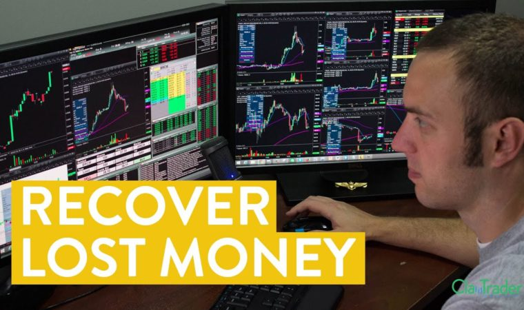 [LIVE] Day Trading   How to Recover Lost Money in the Stock Market (Trader Tips)