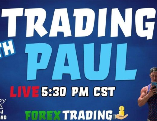 LIVE FOREX TRADING: ASIAN SESSION 9-9-20