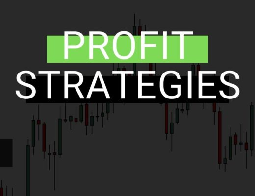 LIVE Forex Trading – Day/Swing Trading Strategies – March 17, 2020