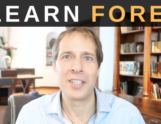 LIVE Forex Trading – High Probability Swing Trading Strategies – December 12, 2019