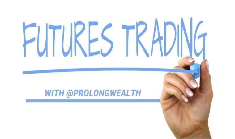 Live Trading ZB Bond Bot & M2K Micro Futures Scalping