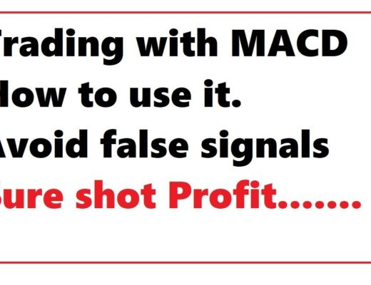 macd indicator explained | macd trading strategy