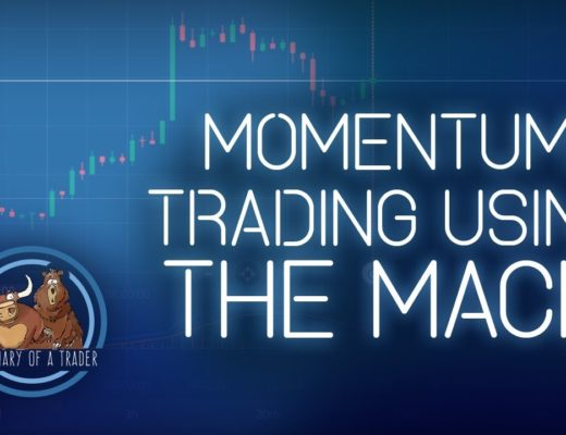 MACD & Momentum trading Strategies    The Diary of a Trader