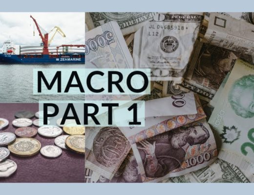 Macroeconomics & The Stock Market Part 1: Connecting Forex Trading With Stocks & Value