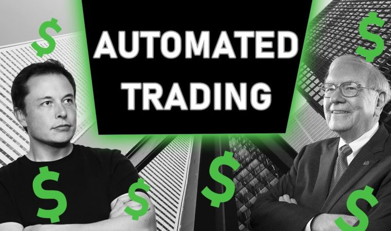 MAKE MILLIONS AUTOMATED TRADING   The truth.