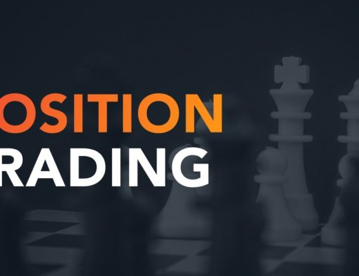 Marginal trading. Position trading