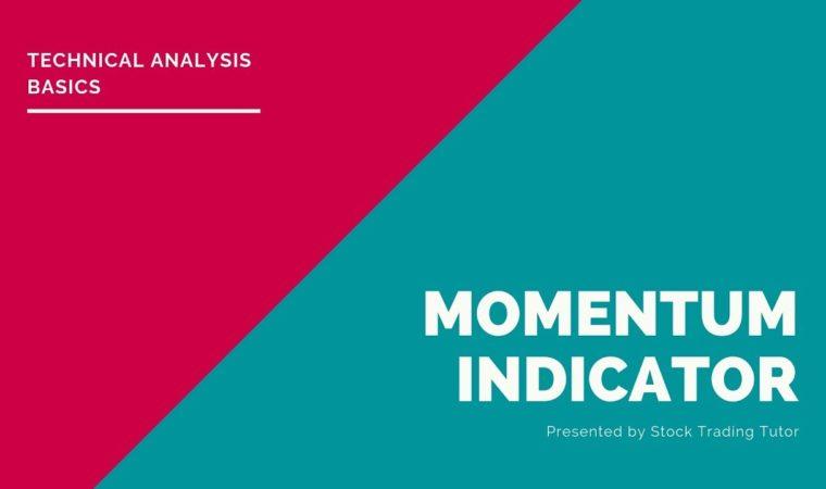 Momentum Indicator (MOM) – Technical Analysis Basics  NSE Nifty BSE 