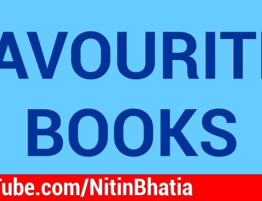 My 10 Favorite Books on Stocks (HINDI)