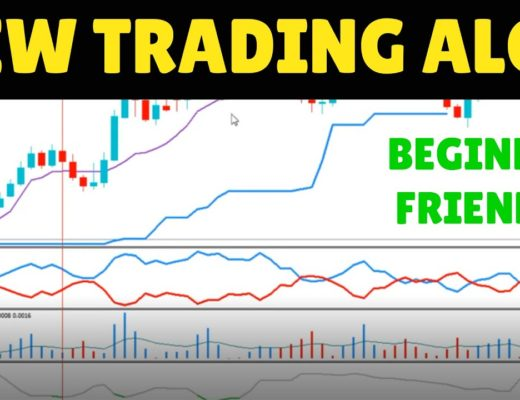 New No Nonsense Forex Trading Algorithm (Good for Beginners)