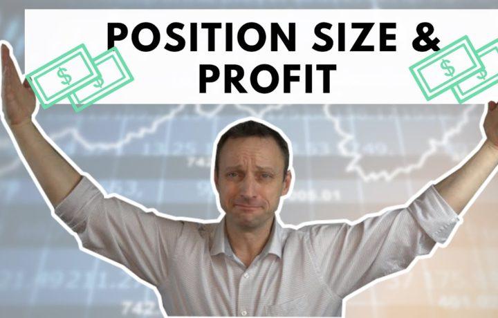 Position Size Calculator Tradingview