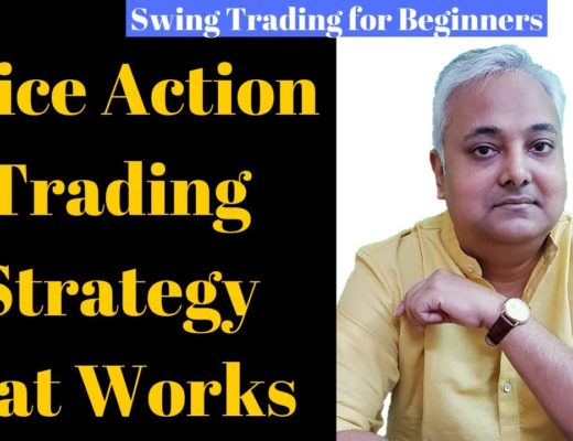 Price Action Trading Strategy that Works || Swing Trading for Beginners