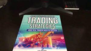 Professional Trading Strategies Book