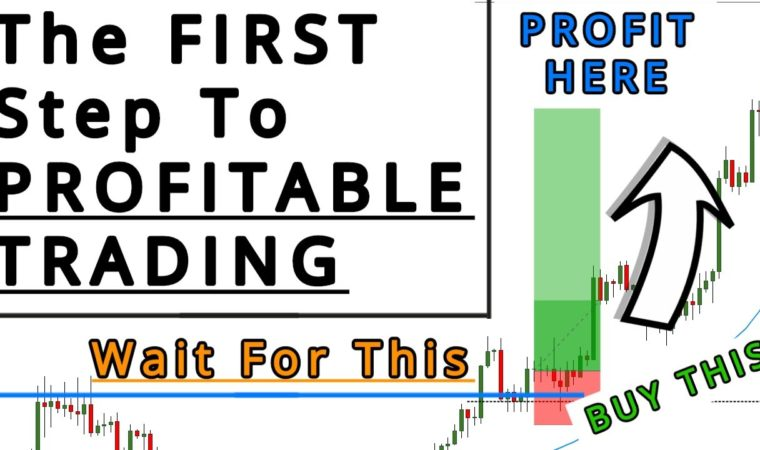 PROFITABLE TRADING STRATEGY IN LESS THAN 15 MINUTES (That Actually Works…)