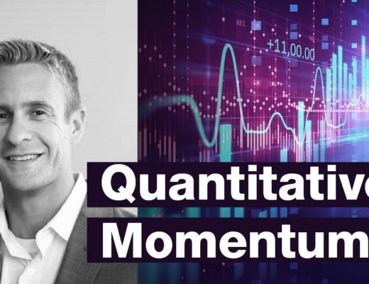 Quantitative Momentum: A Systematic Process to Identify High Momentum Stocks