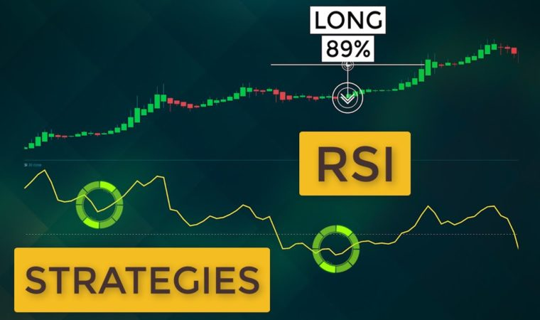RSI Day Trading   Best Strategies To Trade With RSI Indicator