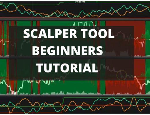 Scalper Tool Tutorial for Beginners #4