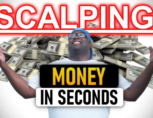 Scalping Forex For A living   One Easy Trading Strategy That Works