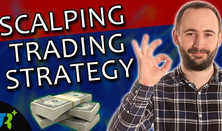 Scalping Trading Strategy | Day Trading Strategies For Beginners | Trade Room Plus