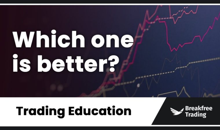 Scalping vs Swing Trading: Which one is better for you?