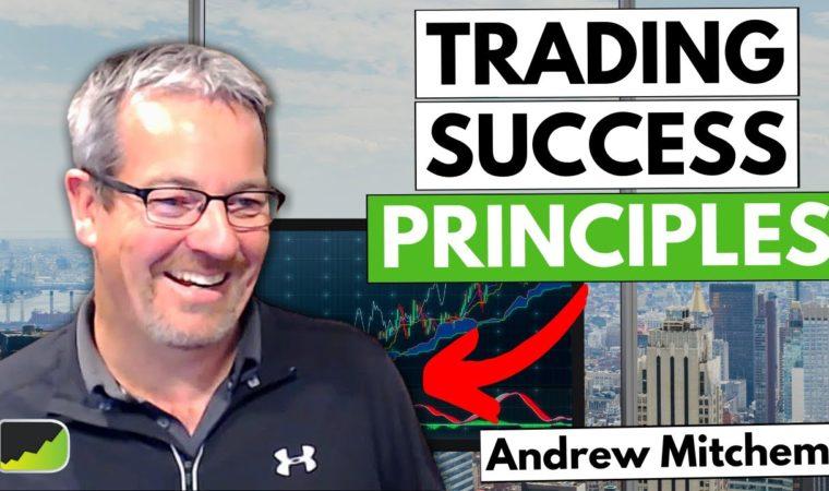 Secrets To Multiple Timeframe Trading The Forex Market – Andrew Mitchem