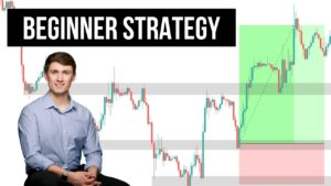 Simple Forex Trading Strategy: How to Catch 100 Pips a Day