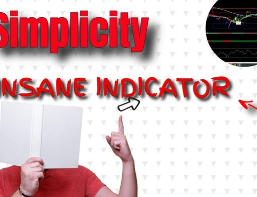 SIMPLICITY INSANE FOREX INDICATOR! Simple Forex Trading Strategy | TRADING SECRETS